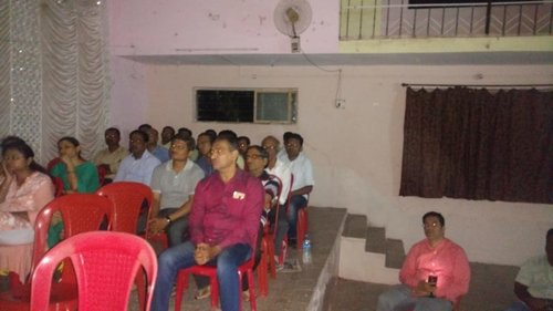 CME in Palus|ADITYA RAINBOW HOSPITAL|Sangli Miraj Road,Sangli