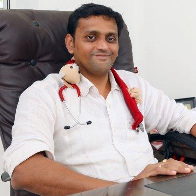 Dr. Amit Tagare, Pediatrics,Neonatology, Sangli Miraj Road, Sangli