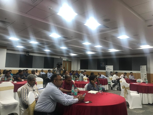 Dr. Amit Tagare :Panelist at Neonatal Summit at Bangalore ADITYA RAINBOW HOSPITAL Sangli Miraj Road,Sangli