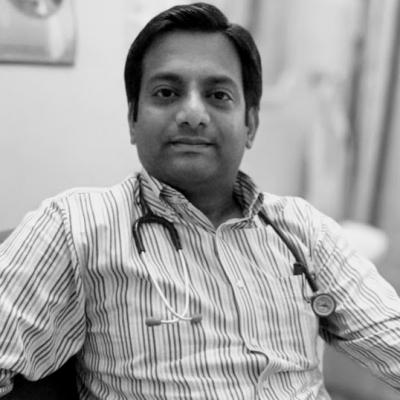 Dr. Swapnil Mirajkar|Pediatrics|Sangli Miraj Road, Sangli