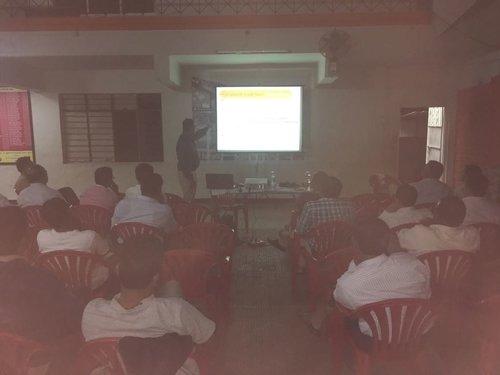 CME at Ashta|ADITYA RAINBOW HOSPITAL|Sangli Miraj Road,Sangli