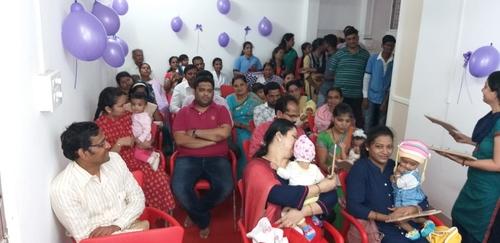 Aditya Rainbow Hospital celebrated World Prematurity Day|ADITYA RAINBOW HOSPITAL|Sangli Miraj Road,Sangli