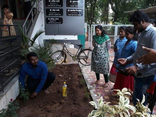 Plantation|ADITYA RAINBOW HOSPITAL|Sangli Miraj Road,Sangli