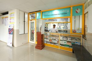 Pharmacy - ADITYA RAINBOW HOSPITAL | Sangli Miraj Road, Sangli