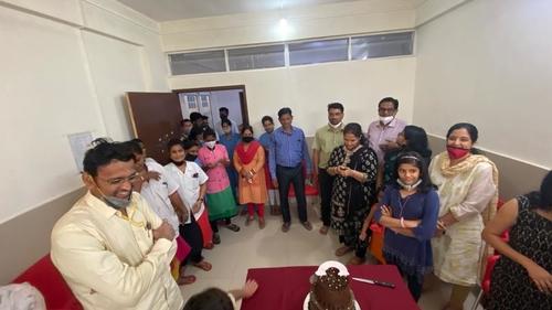 3rd Anniversary Celebration- Aditya Rainbow Hospital|ADITYA RAINBOW HOSPITAL|Sangli Miraj Road,Sangli