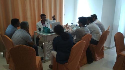 Dr Amit Tagare|ADITYA RAINBOW HOSPITAL|Sangli Miraj Road,Sangli