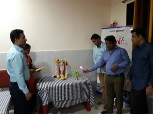 `CME in Sangola|ADITYA RAINBOW HOSPITAL|Sangli Miraj Road,Sangli
