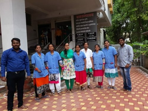 Aditya Rainbow Team |ADITYA RAINBOW HOSPITAL|Sangli Miraj Road,Sangli